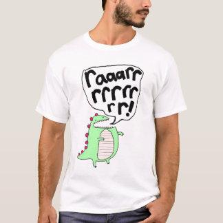 RAAAARRR! RRRRRRR! T-Shirt