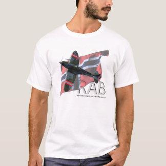 RAB - Wing Commander Rolf Arne Berg T-Shirt