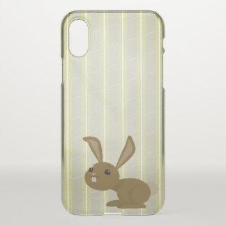 Rabbit 2 iPhone Case