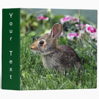 Rabbit 7892 Binder