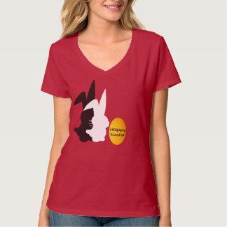 rabbit and egg tee shirts