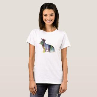 Rabbit art T-Shirt