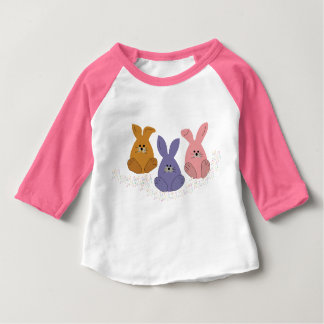 Rabbit Baby T-Shirt