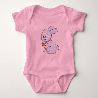 Rabbit baby tshirts