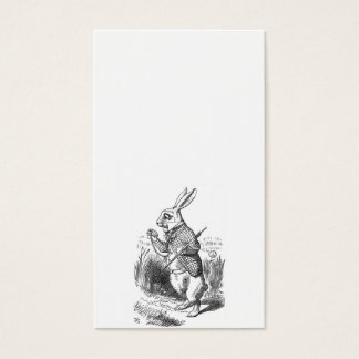 Rabbit Business Card