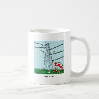 Rabbit Cartoon 9191 Coffee Mug