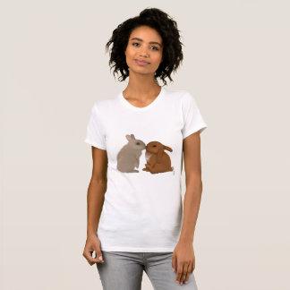 Rabbit Cuteness T-Shirt