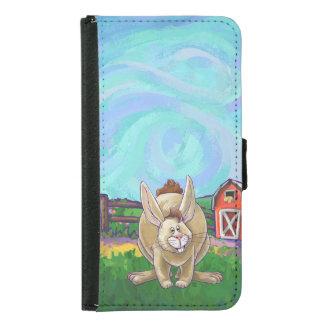 Rabbit Electronics Samsung Galaxy S5 Wallet Case