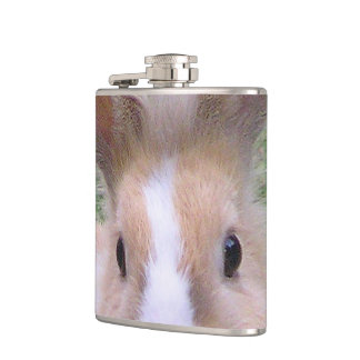 rabbit flask