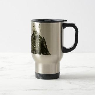 rabbit General Travel Mug