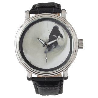 Rabbit Hole Watch