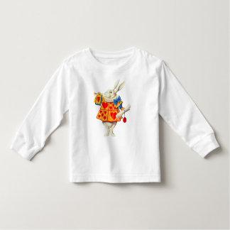 Rabbit in Alice in Wonderland ~ T Shirt