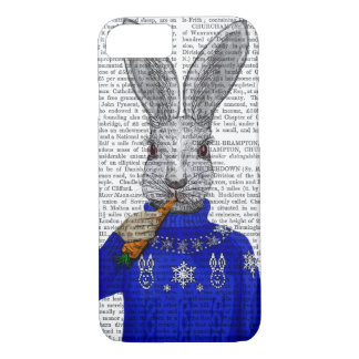 Rabbit In Sweater 2 iPhone 7 Case