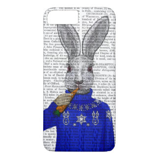 Rabbit In Sweater 2 iPhone 7 Plus Case