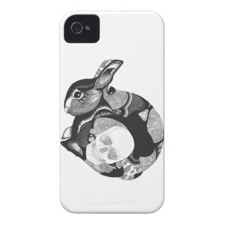 Rabbit iPhone 4 Cover