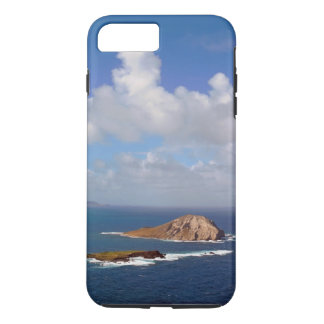 Rabbit Island iPhone 7 Plus Case