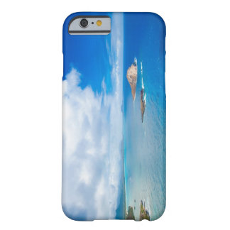 Rabbit Island Oahu Barely There iPhone 6 Case