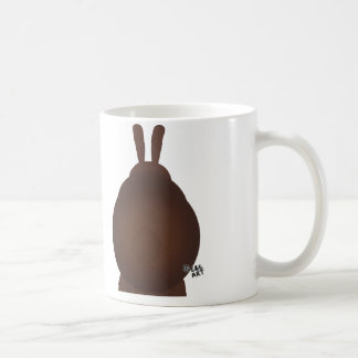 Rabbit - I've Got Your Back Coffee Mug