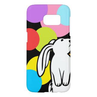 Rabbit Magic Samsung Galaxy S7 Case