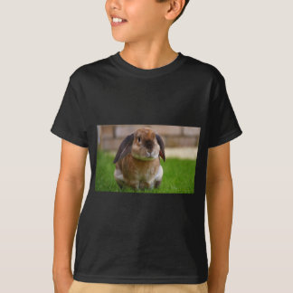 Rabbit minni lop T-Shirt