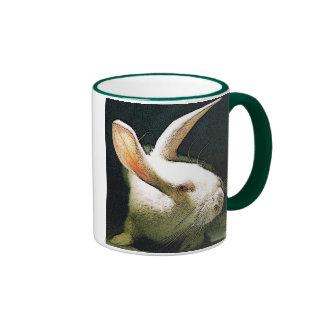 rabbit ? coffee mugs