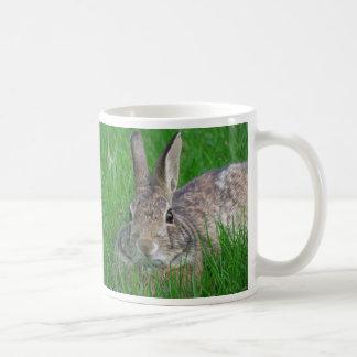 Rabbit Mug  #51  051