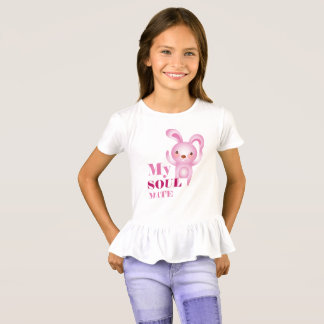 Rabbit - My Soul Mate T-Shirt