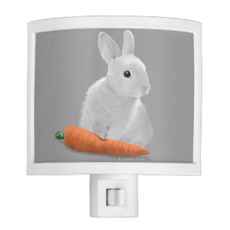 Rabbit Nite Light
