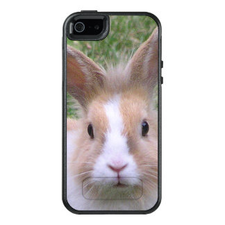 rabbit OtterBox iPhone 5/5s/SE case