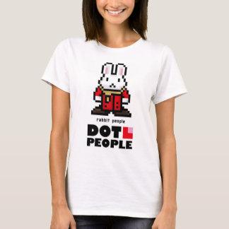 rabbit people T-Shirt