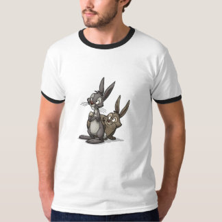 Rabbit Shirt