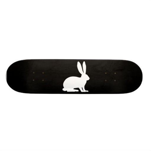 Rabbit Skateboard