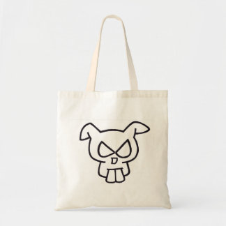 Rabbit Skull Bag