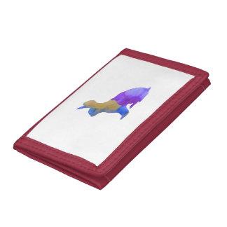 Rabbit Tri-fold Wallet