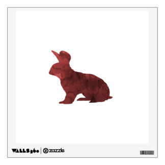 Rabbit Wall Sticker