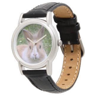 rabbit wrist watches