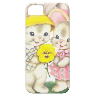 Rabbits Case For The iPhone 5
