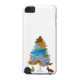 Rabbits iPod Touch 5G Case