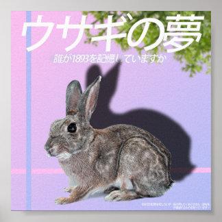 Rabbitwave 2.0 Poster