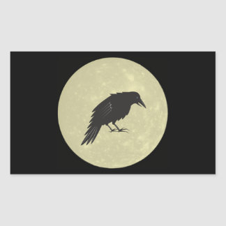 Rabe Mond raven moon