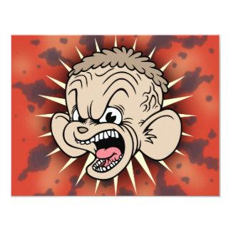 Rabid Hamster Card