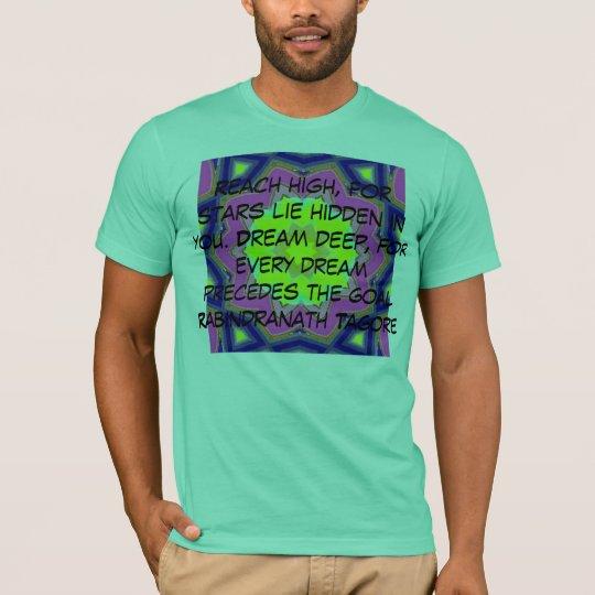 Rabindranith Tagore T-Shirt