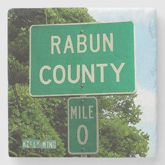 Rabun County, Georgia Gift Coaster