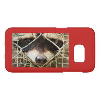 RACCON  Samsung Galaxy S7, Barely There Samsung Galaxy S7 Case
