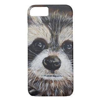 Raccoon Case-Mate iPhone Case
