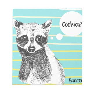 Raccoon_Cookies_113323534.ai Notepad