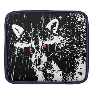 Raccoon iPad Sleeve