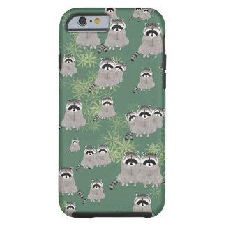 Raccoon iPhone 6/6s Case