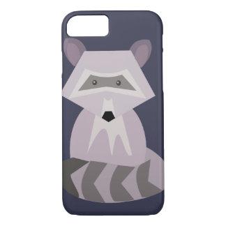 Raccoon iPhone 7 Case