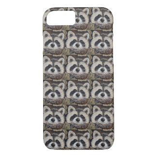 Raccoon iPhone 8/7 Case